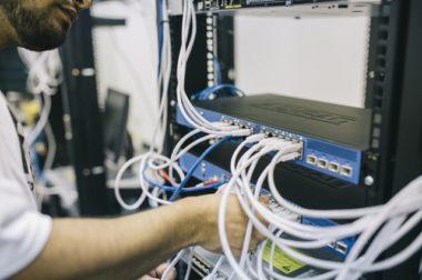 Entornos profesionales y Virtualización