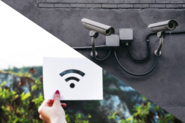 Implantación de red y seguridad
