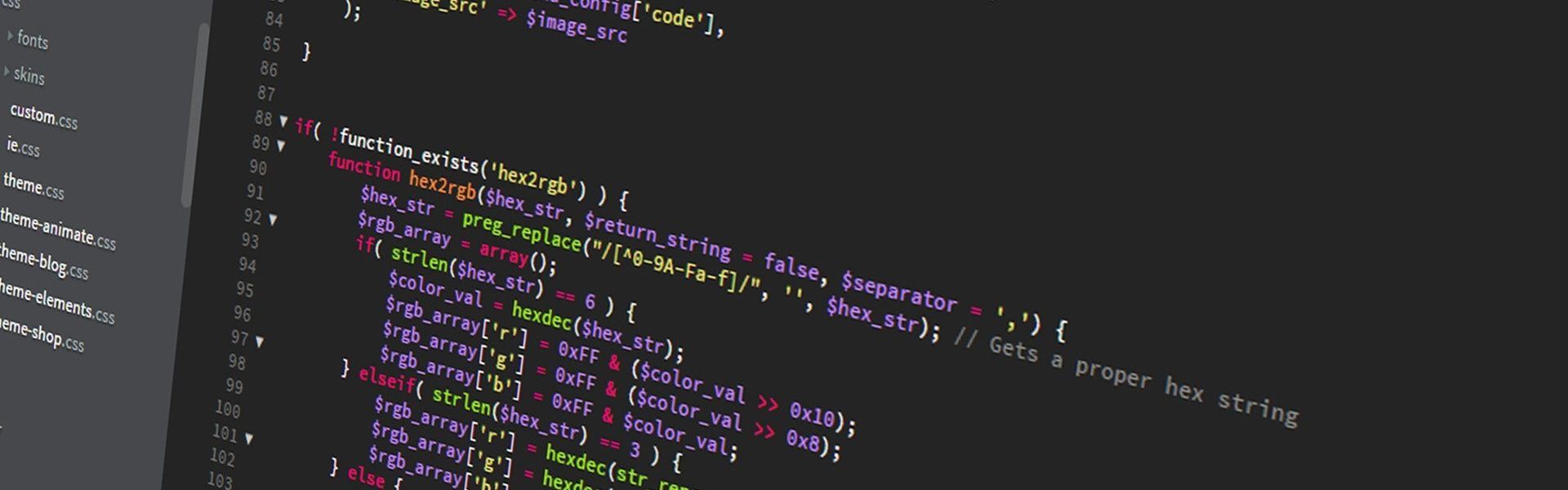 Programación y Desarrollo